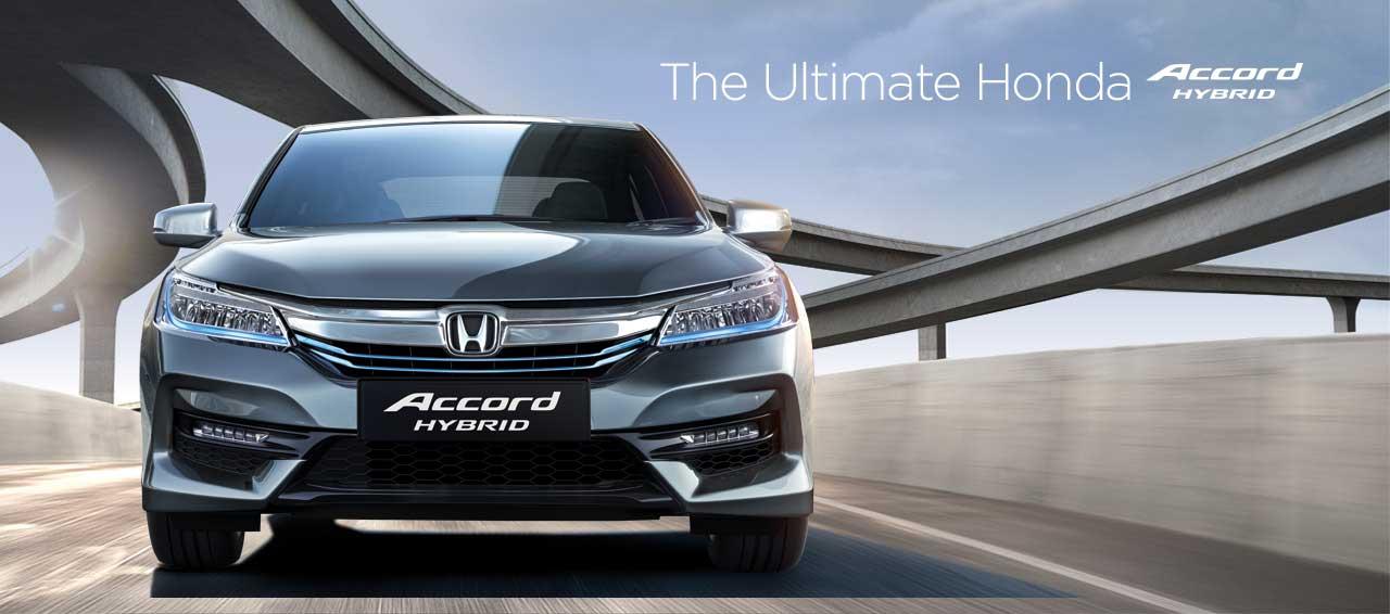 Accord Hybrid Honda Car Dealer Of Pune, Aurangabad Maharashtra India |  Deccan Honda