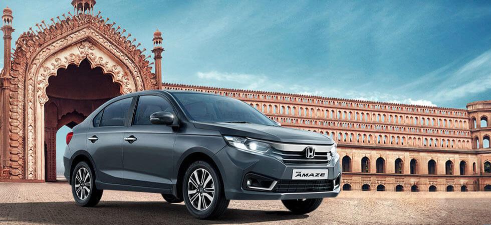 Honda Car Dealer Of Pune Aurangabad Maharashtra India Deccan Honda